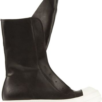 Rick Owens casual boots
