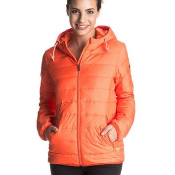 Forever Freely Insulator Jacket 889351388889 | Roxy