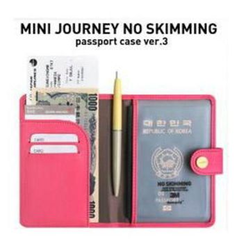 PEAPU3S 2017 New Arrival Fashion travel Passport Cover Quality PU Leather Card Credit Prevent the demagnetization Passport Holders case