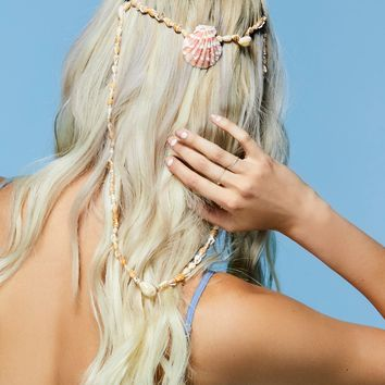 Free People Castaway Shell Extensions