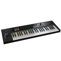 Native Instruments: Komplete Kontrol S49 Keyboard Controller
