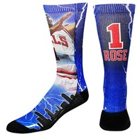 For Bare Feet NBA Sublimated Player Socks - Men's at Eastbay