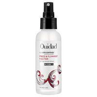Ouidad Texture Smoothing Frizz & Flyaway Fighter Spray (4 oz)