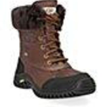 Adirondack II Cold Weather Lace Up Waterproof Duck Boots