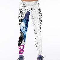 Yoga Pants Women Sports Leggings Running Training Tights Super Stretch  Legging Gym Clothes Workout Trousers