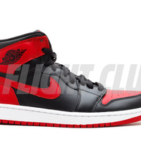 "air jordan 1 retro high og ""bred"" 