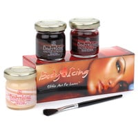 Body Icing Gift Set - Pack Of 3