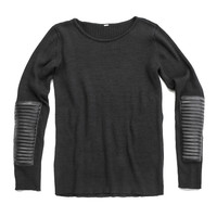 Heathen - Droid Sweater - Black