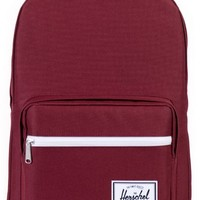Herschel Supply Pop Quiz Windsor Wine 20L Backpack
