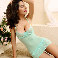 Women nightgown women nightwear sexy sleepwear for women lingerie sleepshirts sexy nightgowns sleeping dress good nightdress