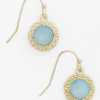 ModCloth Darling Dainty Debut Earrings