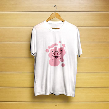 Waddles from Gravity Falls T-Shirt