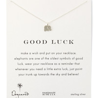 Good Luck Necklace - Dogeared