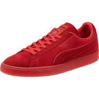 Suede Embossed Iced Men's Sneakers, buy it @ www.puma.com
