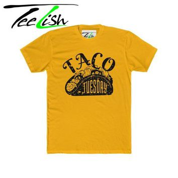 exclusive taco tuesday t shirt