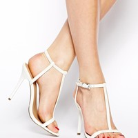 ASOS HAMPSHIRE Heeled Sandals