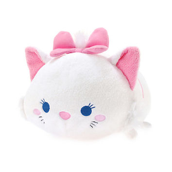 Marie ''Tsum Tsum'' Plush - Medium - 11''
