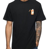 RipNDip Nermal Pills Black T-Shirt