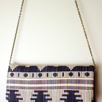 Tribal Envelope Bag