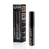 NYX - Proof It! Waterproof Mascara Top Coat - PIMT01