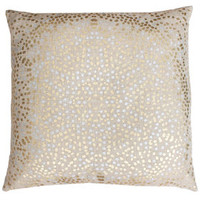 20 ANU PILLOW NATURAL