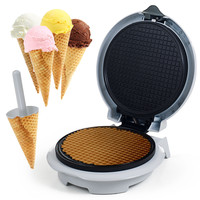 Chef Buddy Nonstick Waffle Cone Maker | Overstock.com