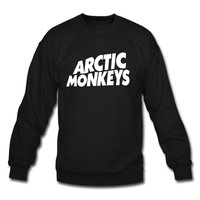 Arctic Monkeys Crewneck sweatshirt