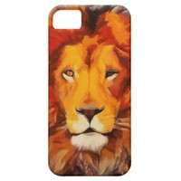 The Mane Event Barely There iPhone 5 Case