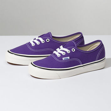 Anaheim Factory Authentic 44 DX | Shop At Vans