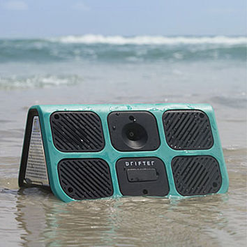 Drifter Action Speaker | Waterproof Speaker, Bluetooth Speakers