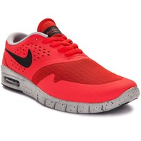 Nike SB Eric Koston 2 Max Shoes - Light Crimson/Black/Base Grey