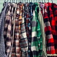 December 🔥 SALE -Flannel Shirts, Mystery Flannels, All Colors & Sizes!!