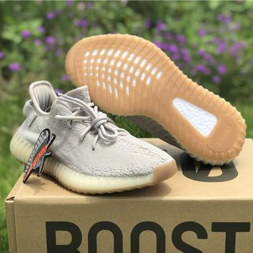 Adidas Yeezy 350 V2 Men and Women Sneakers running sports shoes