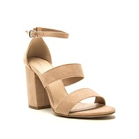 Dancing Shoes Taupe