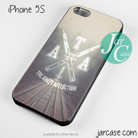 the amity affliction cover Phone case for iPhone 4/4s/5/5c/5s/6/6 plus