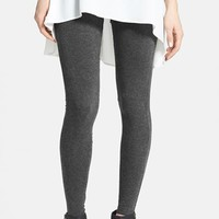 Soprano Knit Leggings (Juniors) | Nordstrom