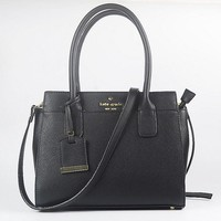 kate spade new york Cameron Street Candace Satchel Bag G-MYJSY-BB