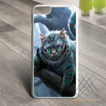 Cat Cheshire case for iPhone, iPod and iPad