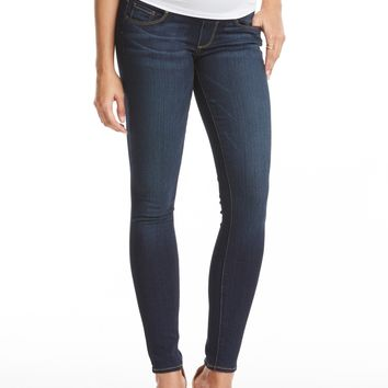 Paige Verdugo Maternity Jean with Belly Panel