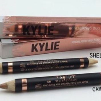 KYLIE Fashionable 2 Colors Conceal Contour Pen [9340470212]