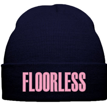 BEYONCE FLOORLESS BEANIE WINTER HAT