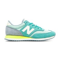 New Balance Capsule Collection in Blue