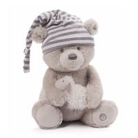 Baby Gund Sleepy Time Bear
