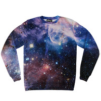 Lush Galaxy Sweatshirt