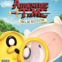Adventure Time: Finn and Jake Investigations (Sony PlayStation 4, 2015)
