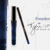 Freedom | Lip Kit