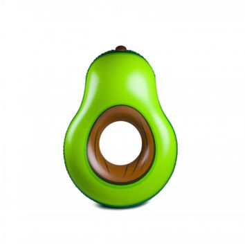 BIG MOUTH GIANT AVOCADO POOL FLOAT
