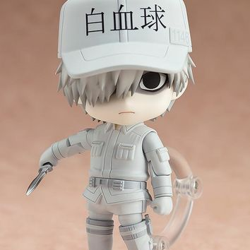 White Blood Cell - Nendoroid - Cells at Work! (Pre-order)