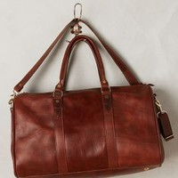 Eldis Weekender by J.W. Hulme Co. Brown One Size Bags