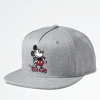 Vans - Disney Mickey Mouse Snapback Hat - Mens Backpack - Grey - One